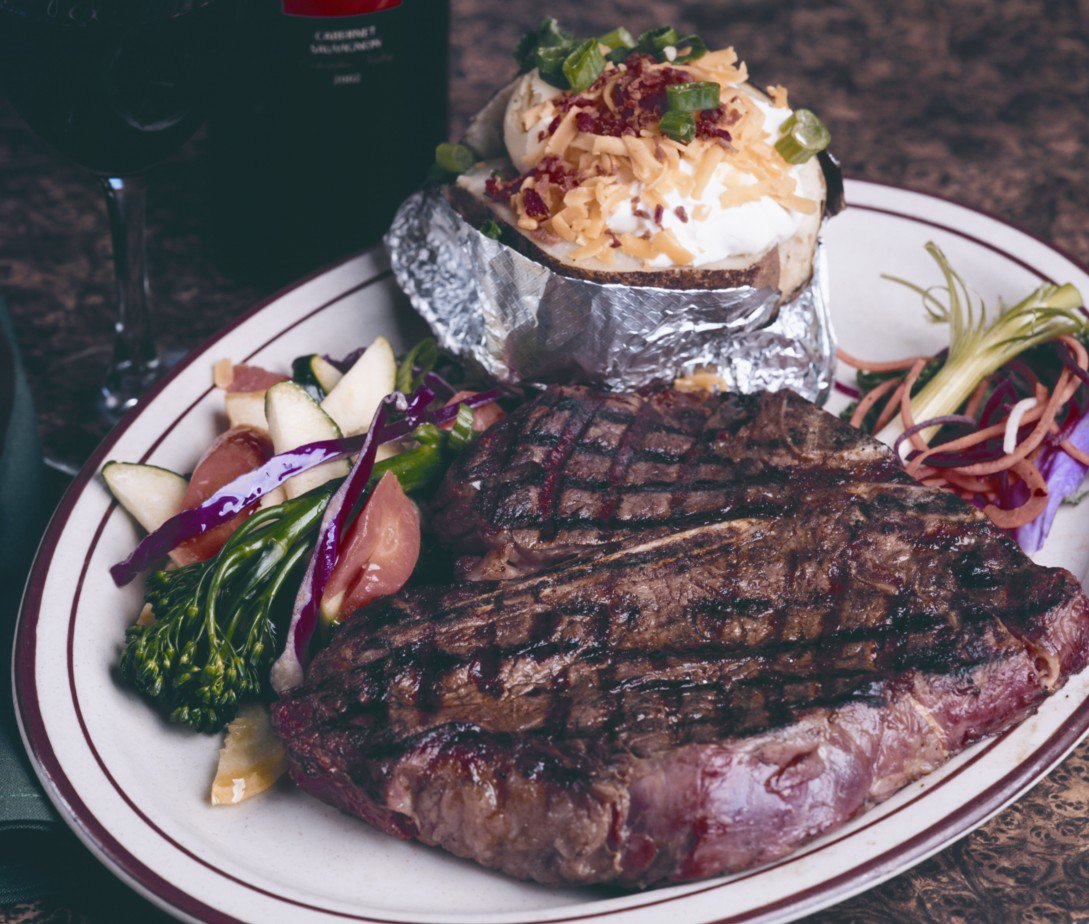 /></a><br /><br /></p><p>GW Hunters Steakhouse in Post Falls is family owned and has been serving great meals since 1999. Our goal is to bring customers the best quality food and services at a fair price in a warm, rustic atmosphere. We buy only the freshest ingredients and cook every meal to order. Start your day with our country breakfast made for the heartiest of appetites. Look for the Hunters