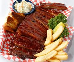 /></a><br /><br /></p><p>At Longhorn Barbecue we offer a wide variety of mouth-watering Texas-style pit barbecue. Come by and try our tasty barbecue ribs, beef, chicken, turkey, or ham. We also have delicious wings, sliders, burgers...even seafood! Food for the entire family! For the BIG appetite enjoy our always-popular all-you-can-eat buffet and salad bar. You