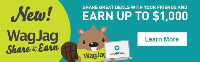 WagJag Share and Earn