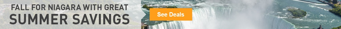 Get 10 percent off select Niagara deals with promo code: NIAGARA10